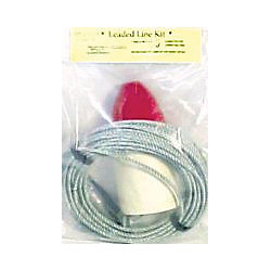 CRAB LINE KIT: BUOY & LINE 50FT