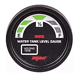 1 TANK MONITOR 2IN GAUGE