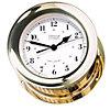 Orion Quartz Ship's Bell Clock