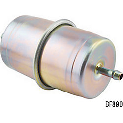 BF890 - In-Line Fuel Filter