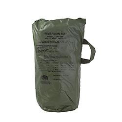 BAG FOR 590I JUMBO ADULT  GREEN