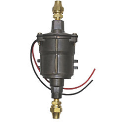 LOW PRESSURE FUEL PUMP 2.5PSI
