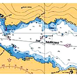 HAKAI PASSAGE & VICINITY