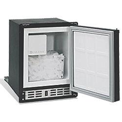 AUTOMATIC ICE MAKER 110V WHITE 20#