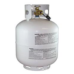 TW25.5 STEEL LPG TANK OPD WHT VER