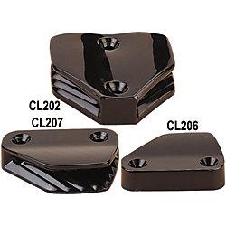 CLAMCLEAT CL202 HORIZONTL ROPECLEAT