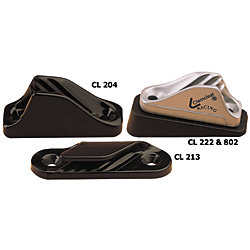 CLAMCLEAT CL222 RACING MIDI CLEAT
