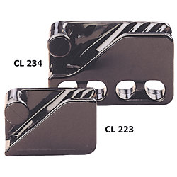 CLAMCLEAT CL223 SMALL LOOP CLEAT