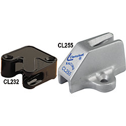 CLAMCLEAT CL232 CUB ROPE CLEAT