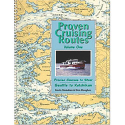 Proven Cruising Routes, Seattle to Ketchikan