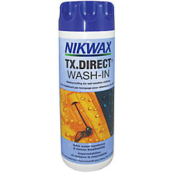 TX DIRECT WASH-IN WATERPROOF 10OZ