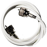 Coaxial Cable, Cable Assemblies & Coax Fittings