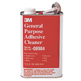 Adhesive Cleaners