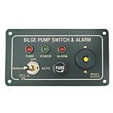 High Water Bilge Alarms