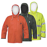 Commercial Foul Weather Gear