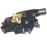 Engine Coolant Circulation Pumps