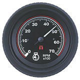 Gauges and Alarms - Engine & Tank