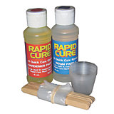 Two-Part Adhesives