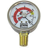 Fuel Filter Vacuum Gauges