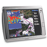 GPS, Chartplotters, and Multi-Functional Displays