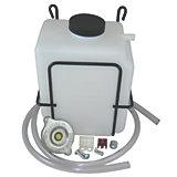 Heat Exchanger Components