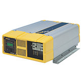 Marine Inverters and Inverter Chargers