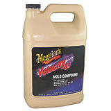 Mold Release Wax & Cleaners