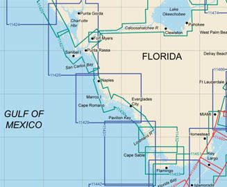 The Future of NOAA Chart Catalogs