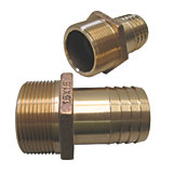 Pipe & Hose Fittings