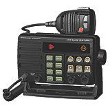 Radios, Hailers & Intercoms