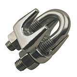 Rigging Terminals - Cable Clamps & Sleeves