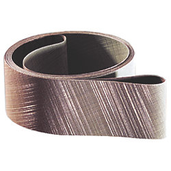 307EA Trizact Cloth Finishing Belts