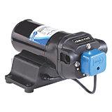 Water System Pumps - Electric