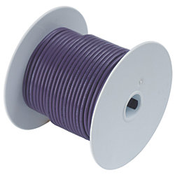 10 PRP TINNED COPPER WIRE (100FT)