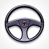 Steering & Engine Controls