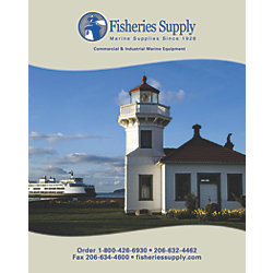 Fisheries Supply Catalog