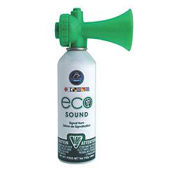 Eco Sound Signal Horn