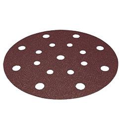 Rubin 2 Round Abrasives