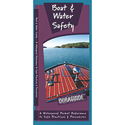 Waterproof Pocket Guides