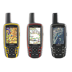 GPSMAP 62 Handheld GPS