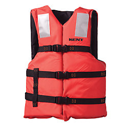 1500 Universal Commercial Vest