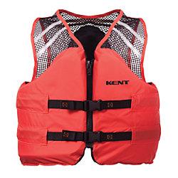 1506 Mesh Classic Commercial Vest