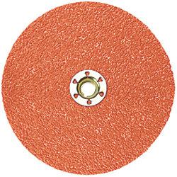 987C Cubitron II Grinding Discs - Stainless Steel & Aluminum