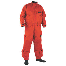 Constant Wear Aviation Dry Suit System