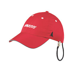 Discontinued: Fast Dry Crew Cap