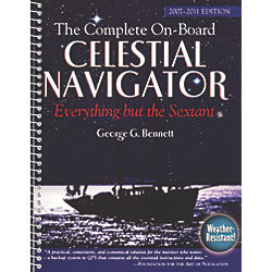 The Complete OnBoard Celestial Navigator