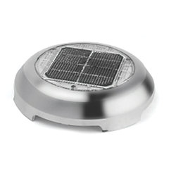 Day/Night Plus Solar/Battery Vent