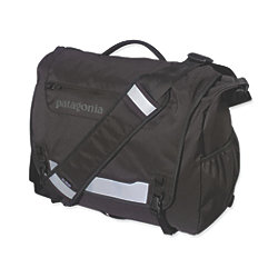 Critical Mass Messenger Bag