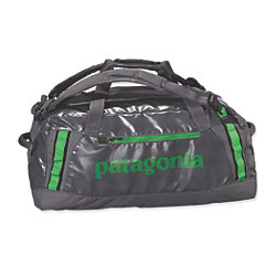 Discontinued: Black Hole Duffel