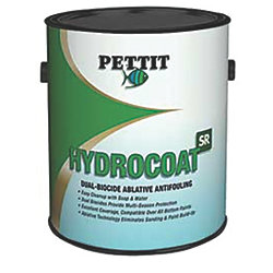 Discontinued: Hydrocoat SR Ablative Antifouling Paint